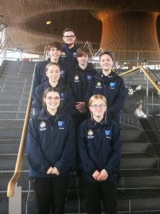Gwent Police Cadets image